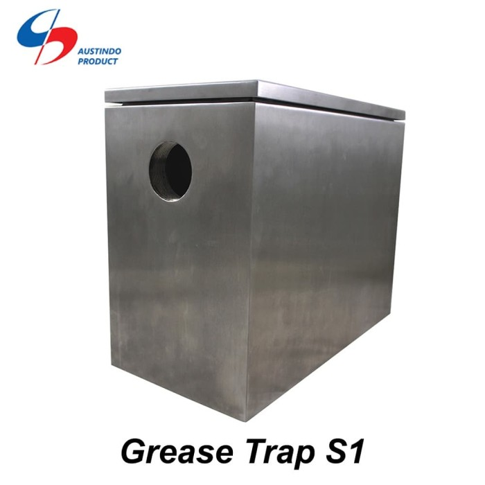 Jual Austindo Portable Grease Trap S1