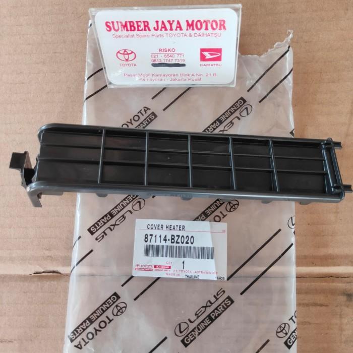 Foto Produk tutup filter ac avanza xenia rush terios granmax luxio agya calya dari Sumber Jaya Motor TOYOTA
