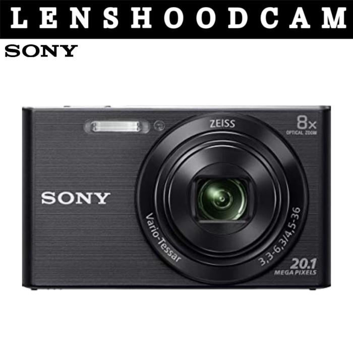 harga Kamera sony cyber shot w830 Tokopedia.com
