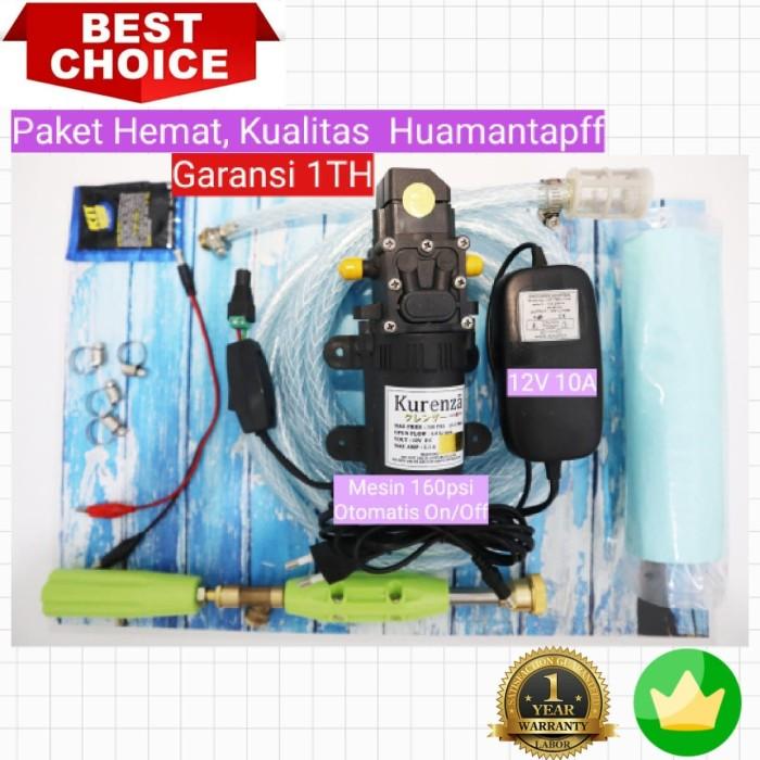 harga Steam power sprayer alat cuci motor mobil ac Tokopedia.com