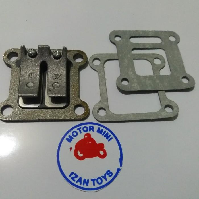 harga Membran standart motor mini gp/trail/atv mesin rumput 50cc Tokopedia.com