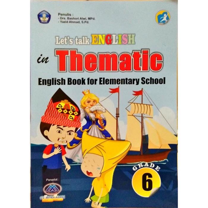 Kunci Jawaban Buku Senang Belajar Matematika Kelas 6 ...