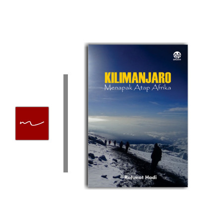 Foto Produk Buku: Kilimanjaro dari Buku Malka
