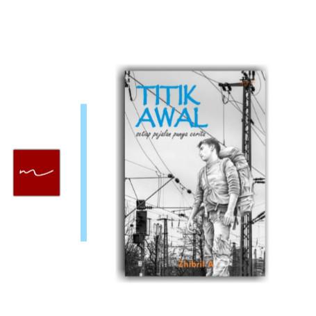 Foto Produk Buku: Titik Awal dari Buku Malka