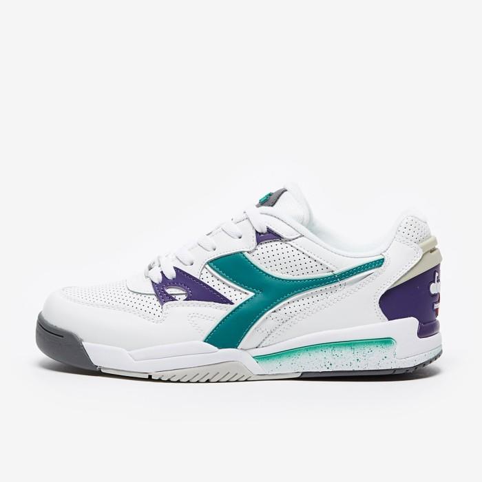 trova fattura fama mondiale prezzo favorevole Jual SALE Sepatu Diadora Rebound Ace - Charcoal Gray - Kab. Sleman ...