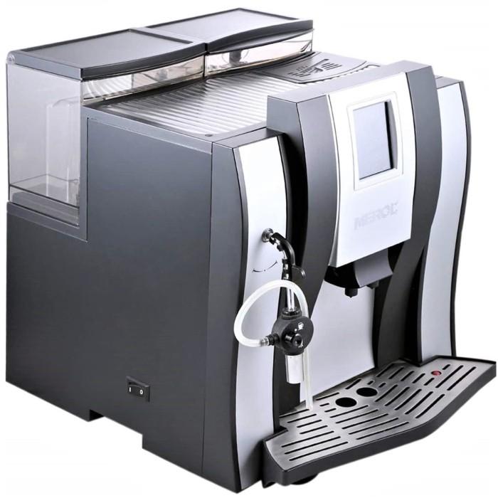 Jual Coffee Machine Full Automatic Espresso ME-711 Kopi ...