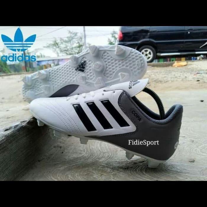 Jual Terlaris Sepatu Bola Adidas Copa Made In Vietnam Hitam