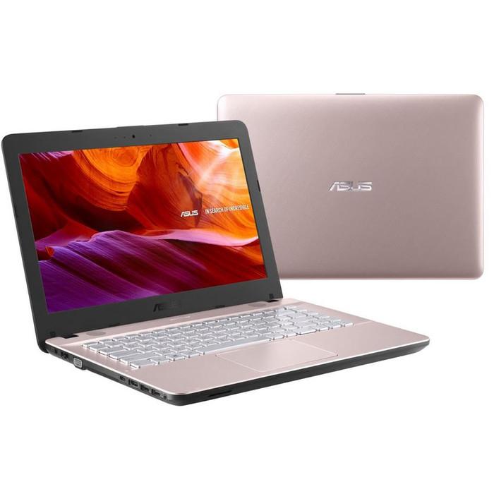 harga Asus x441ua-ga321t/ga322t intel core i3-7020u ram 4gb hdd 1tb Tokopedia.com