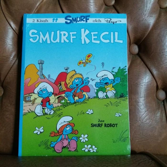 harga Komik smurf kecil Tokopedia.com