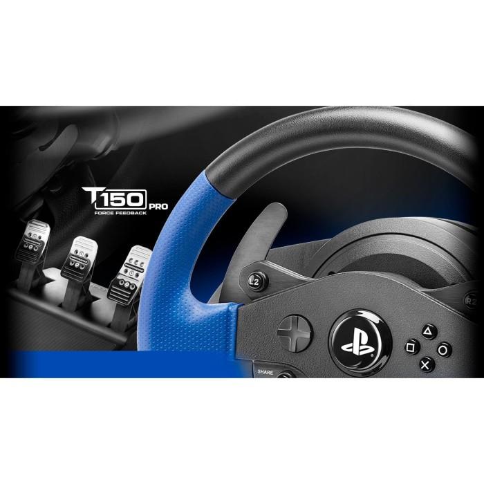 Jual Thrustmaster T150 RS Pro - For PC / PS4 / PS3 - Jakarta Pusat -  DextMall | Tokopedia