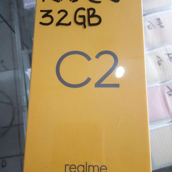 harga Hp realme c2 ram 3gb Tokopedia.com