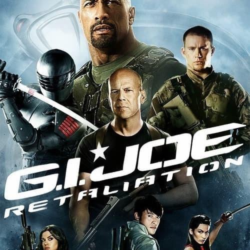 Jual Dvd Film G I Joe Retaliation 2013 Kab Brebes Asmazul Acc Tokopedia