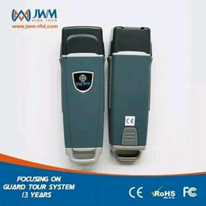 Waterproof IP67 Durable RFID Guard Tour Patrol System guard patrol WM-5000V5