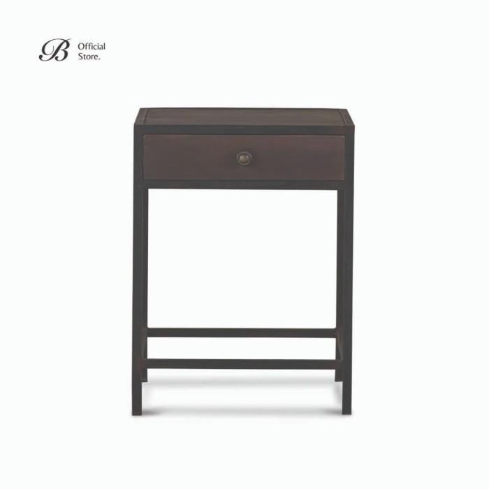 Jual Meja Chelsea Nightstand - Kab. Sukoharjo - Bramble Furniture ...
