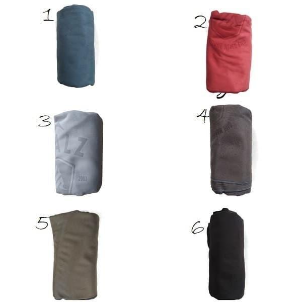 Foto Produk Handuk Microfiber / Handuk Outdoor travel Towel ukuran 60 x 90 cm dari ge outdoor