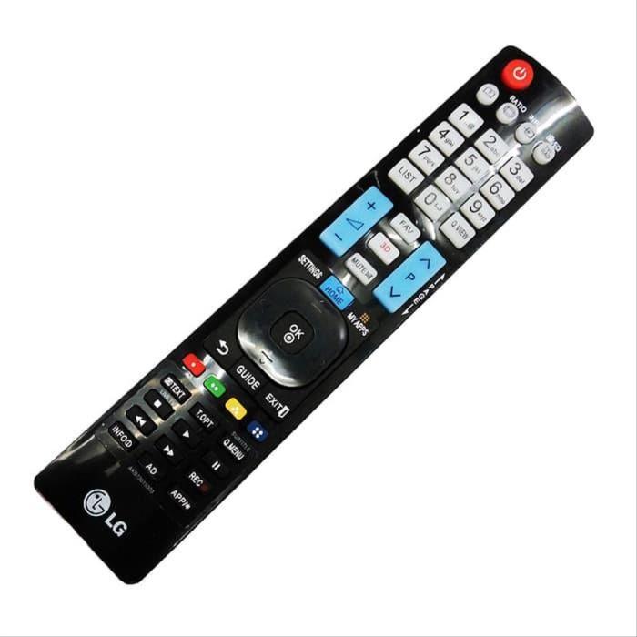 Jual Diskon Terbatas Lg Remote Tv Lcd Led Diskon Elektronik Kota Magelang Yunifatmawati44 Tokopedia