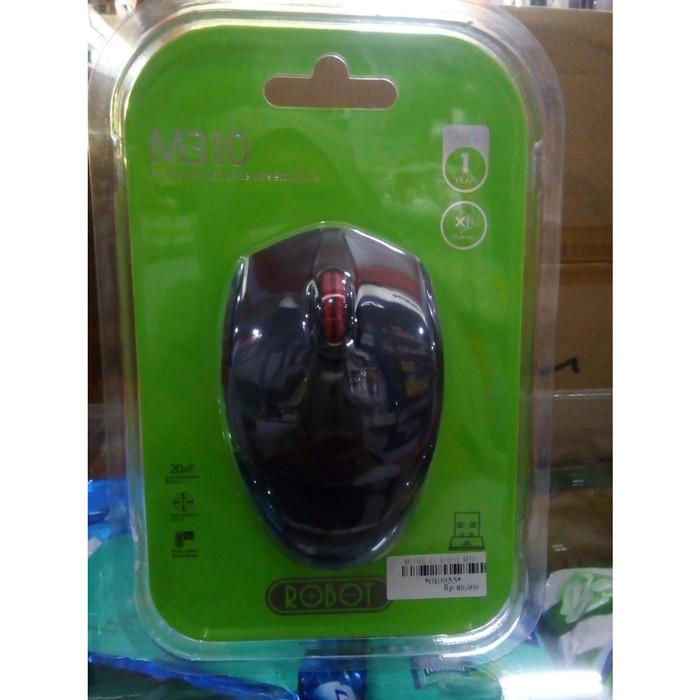 Jual MOUSE ROBOT LOGITECH M310 MOUSE WIRELESS ORIGINAL FOR COMPUTER LAPTOP  - Kab  Nganjuk - Alpha_Phone | Tokopedia
