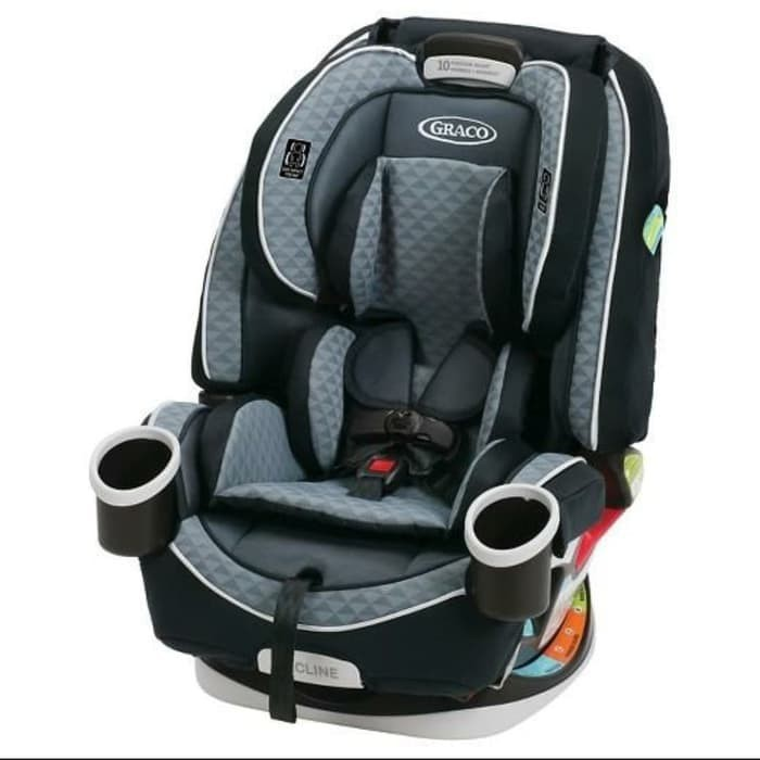Jual Graco Extend to fit Car seat Baby Car seat - Jakarta ...