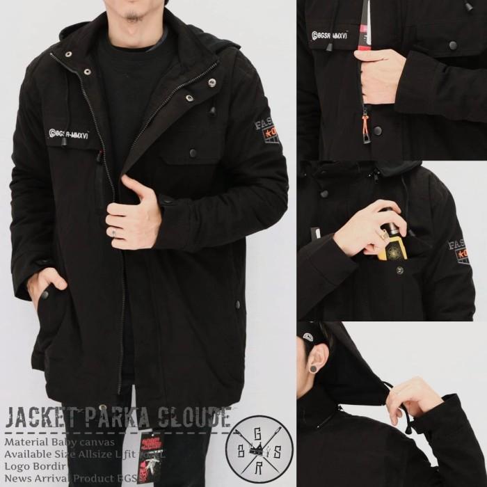 Foto Produk jacket parka cloude dari Ferantia'ray Store 13
