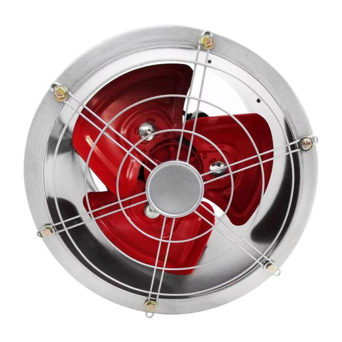 48 Drum Fan