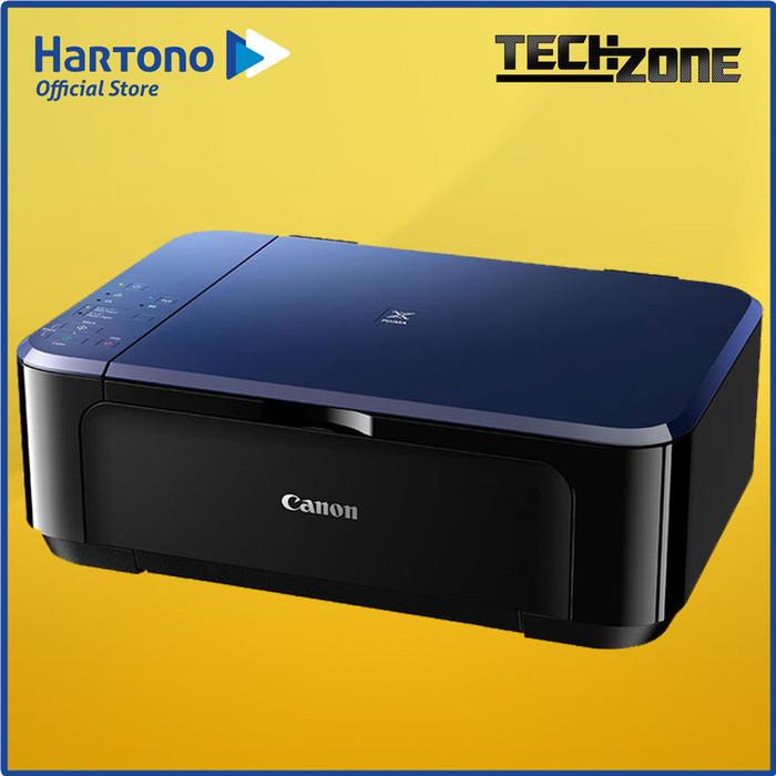 harga Canon - multifunction ink jet pixma_e560 Tokopedia.com