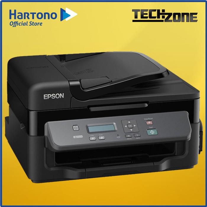 harga Epson - multifunction ink jet m200 Tokopedia.com