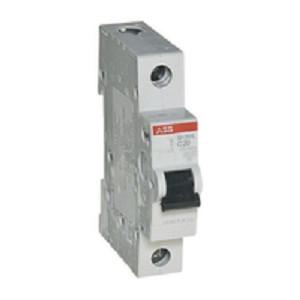 Foto Produk Pemutus Sirkit Miniatur/MCB ABB 1P 20A 2CDS241001R0204 (SH 201L-C20) dari Anugerahjaya102