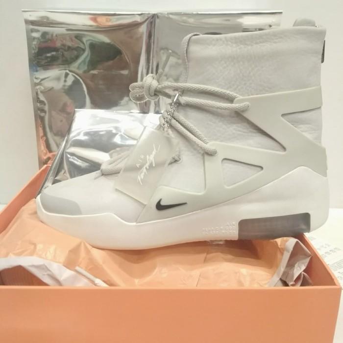 Jual Nike Air Fear Of God 1 PK GOD