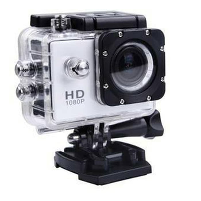 Foto Produk kogan Action Camera/Sport Camera HD DV 12 MP 1080P water Ressistant dari Evendi Accesories