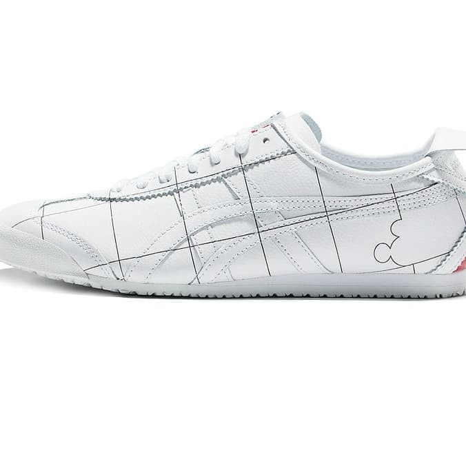 buy popular 96f9a 29d79 Jual Onitsuka Tiger Mexico 66 Mickey Mouse Woman's ( Limited Stok ) - DKI  Jakarta - Diazsneakers   Tokopedia
