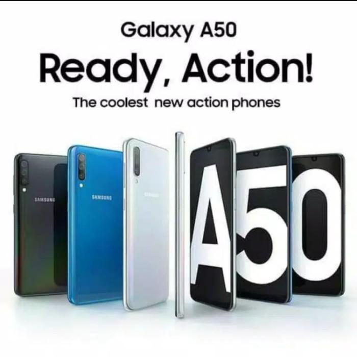 harga Samsung a50 garansi resmi sein Tokopedia.com
