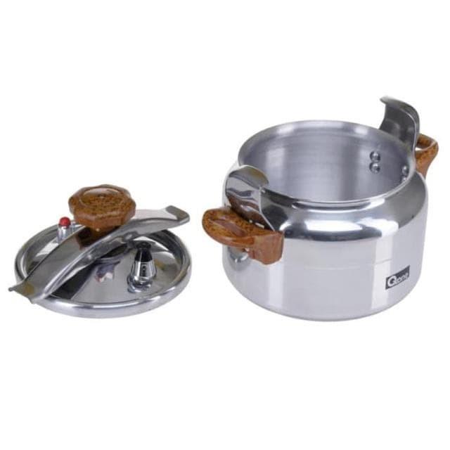 Oxone Pressure Cooker Alupress 4 Liter OX-2004