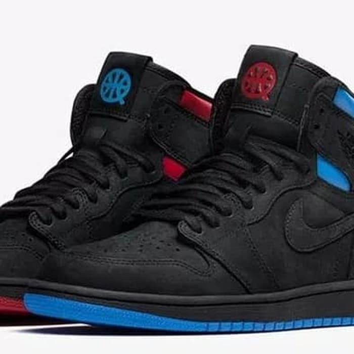 check out f1a16 b3e1b Jual Sepatu Nike Air Jordan 1 Retro High Og Q54 - DKI Jakarta - JULIA  CELULER | Tokopedia