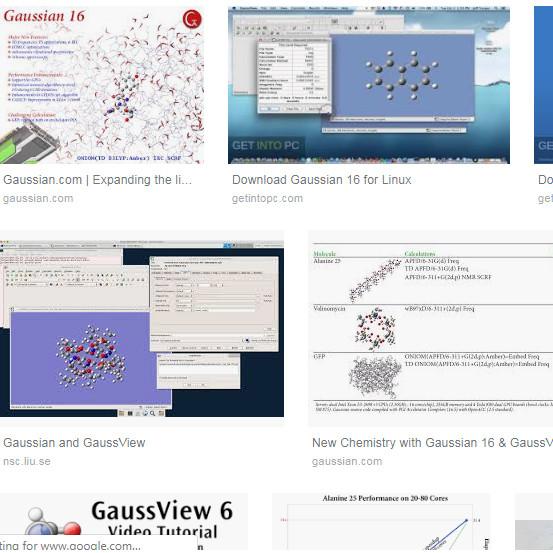 Jual Gaussian 16 for Linux - Kota Ternate - Soft Pasar Malam | Tokopedia