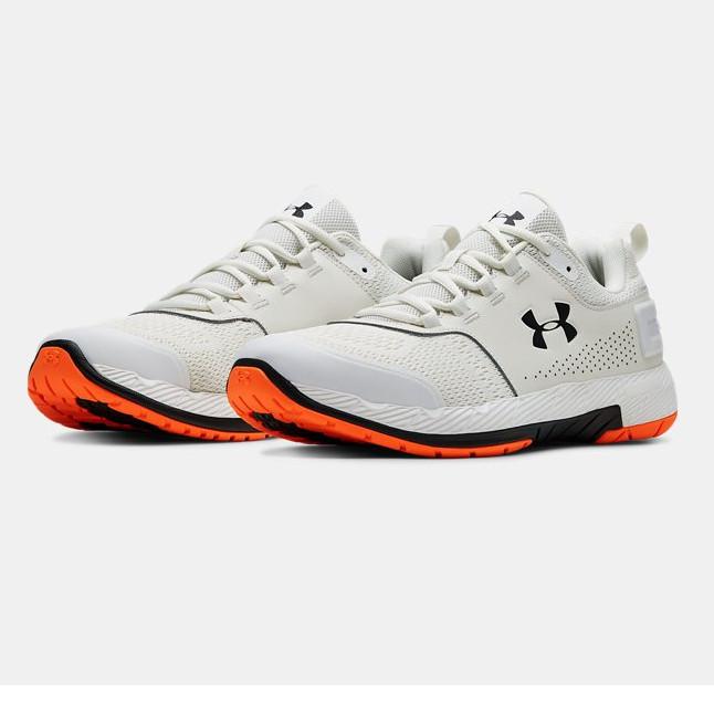 huge discount 491aa 737ce Jual Men's UA Commit TR EX Training Shoes - 43 - Kab. Karawang -  MalingmarketStore | Tokopedia