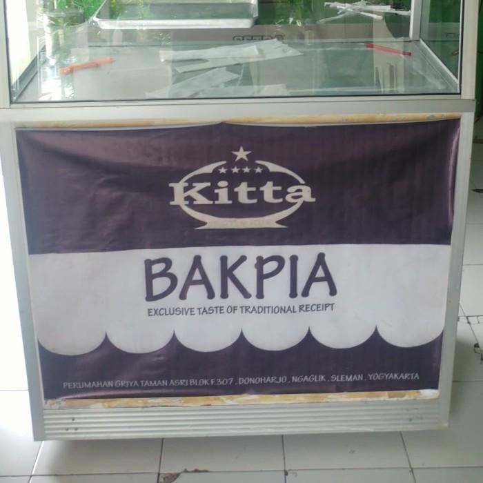 Banner Jual Daging Ayam - desain spanduk keren