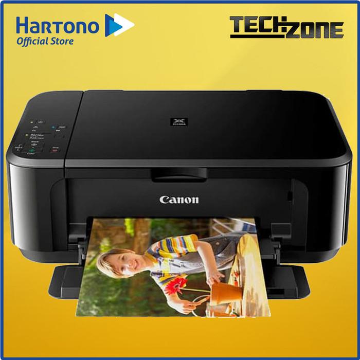 harga Canon - multifunction ink jet mg3670 Tokopedia.com