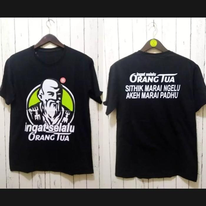 Jual Kaos Orang Tua Jamu Tradisional Anggur Ot Keren Jakarta Barat Sisi Lain Store Tokopedia