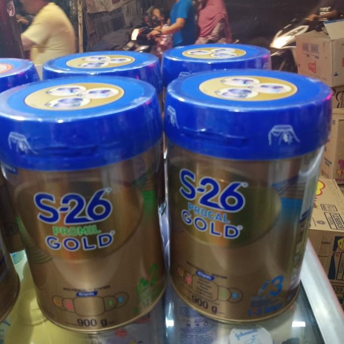 Foto Produk S26 procal gold tahap 3 dari susu dan obat rafael