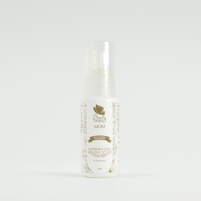 Beauty barn mom - healthy scalp 30ml