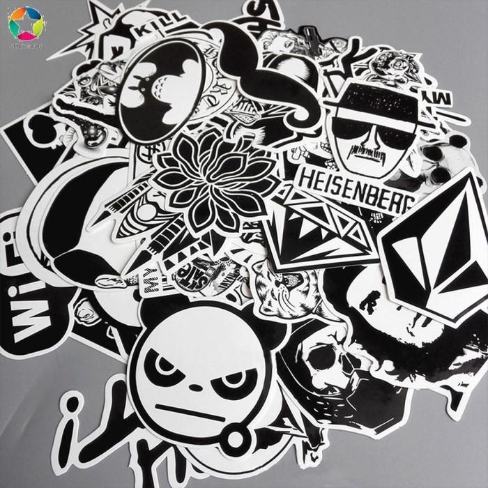 8300 Koleksi Gambar Grafiti Hewan Hitam Putih Terbaik