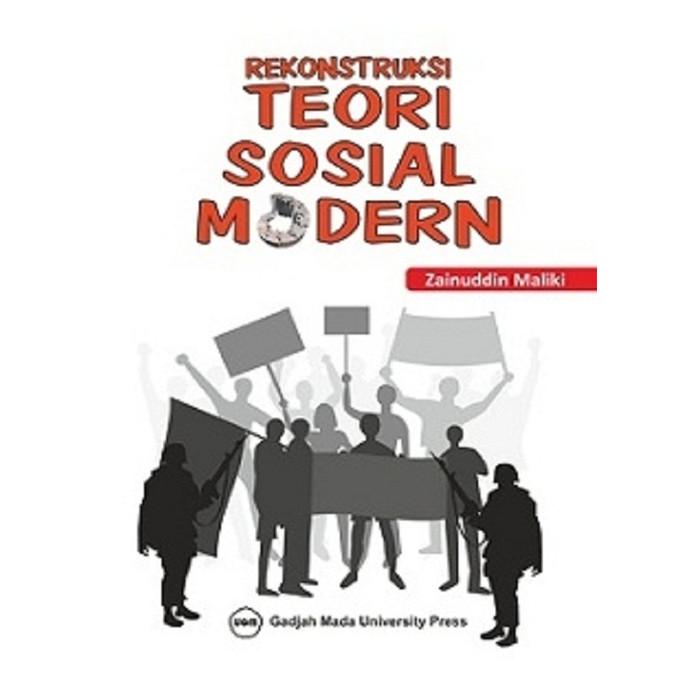 harga Rekonstruksi teori sosial modern Tokopedia.com