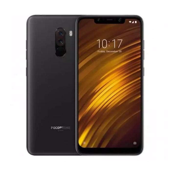 harga Xiaomi pocophone f1 6/128gb - garansi resmi tam Tokopedia.com
