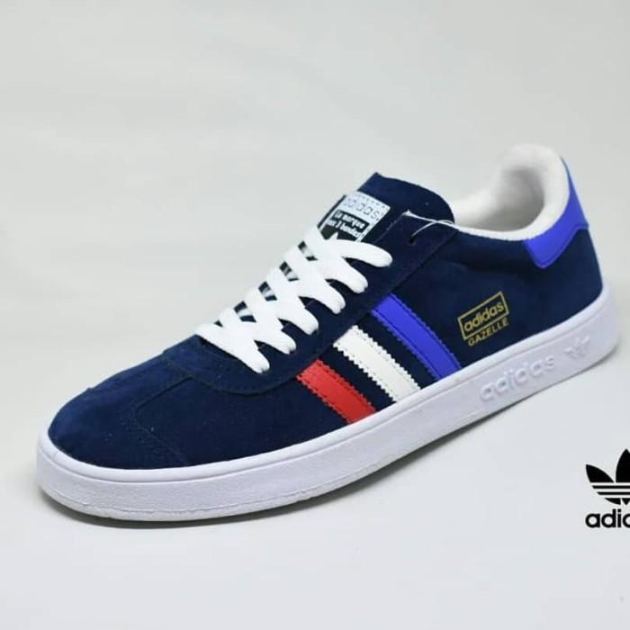 Jual Sepatu Adidas Gazelle Bukan Lokal 100 Import Size Label Vietnam Jakarta Timur 213 On Shop Tokopedia
