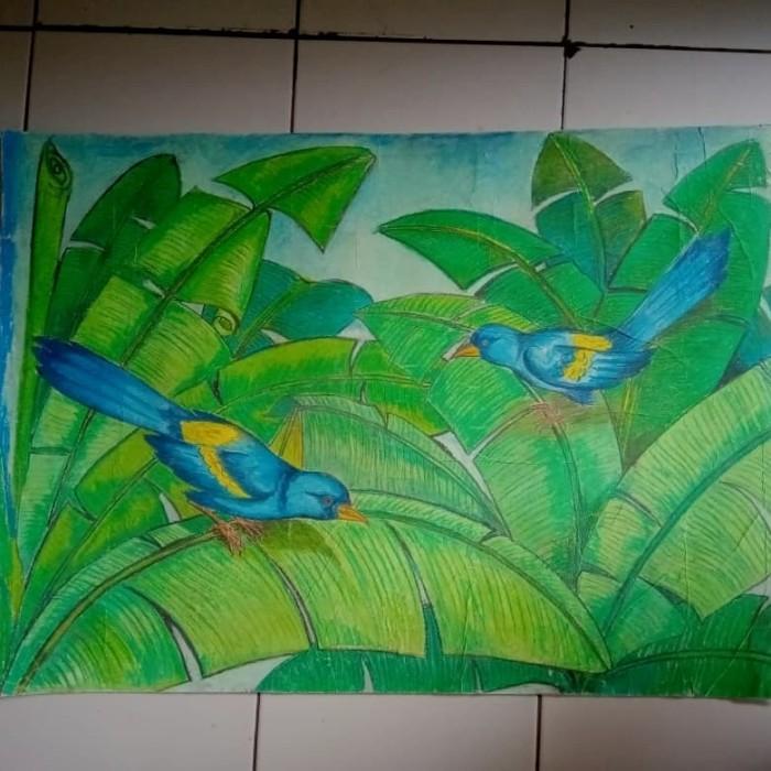 700 Gambar Dekoratif Hewan Burung Gambar Id