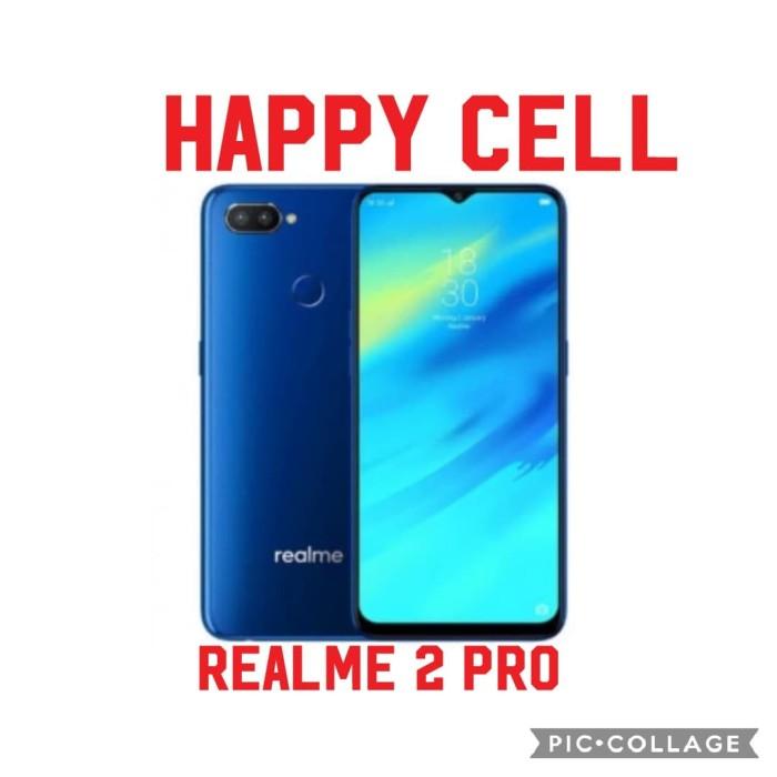 harga Realme 2 pro [ 4 / 64 ] Tokopedia.com
