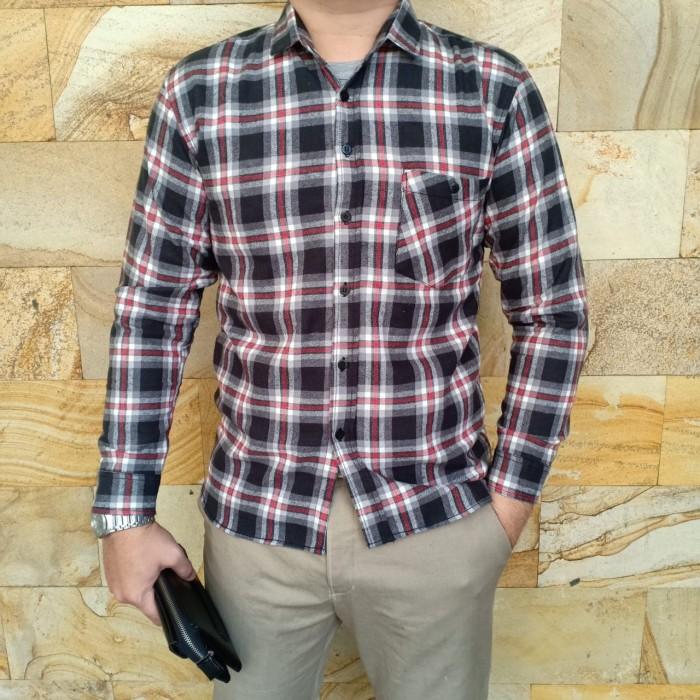 Foto Produk Kemeja Flanel Muda 2 dari TuanMudaCloth
