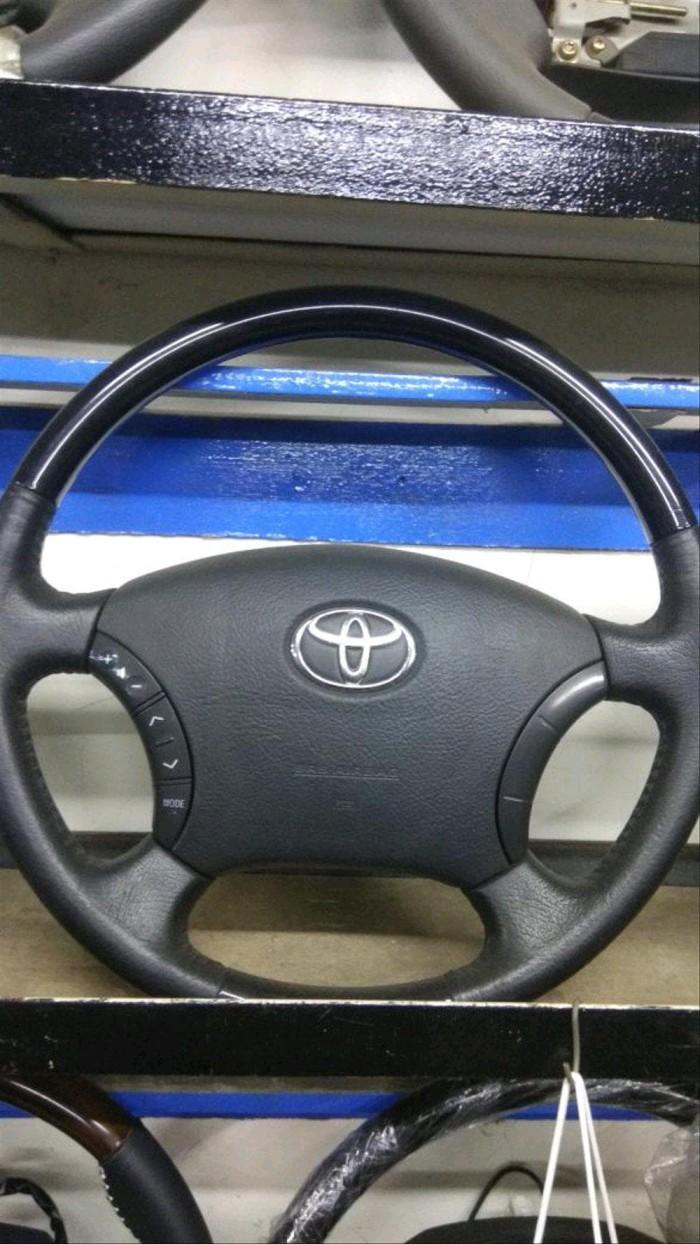 Jual Terbaru Setir Stir Steer Toyota Innova 2010 Keatas Jakarta Pusat Alita Dewi