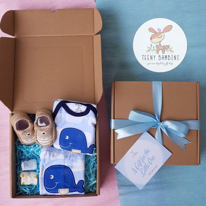 Verwonderlijk Jual Baby Gift/ Baby Hampers/ Kado Bayi/ Baby Shower Gift - Kab UD-15