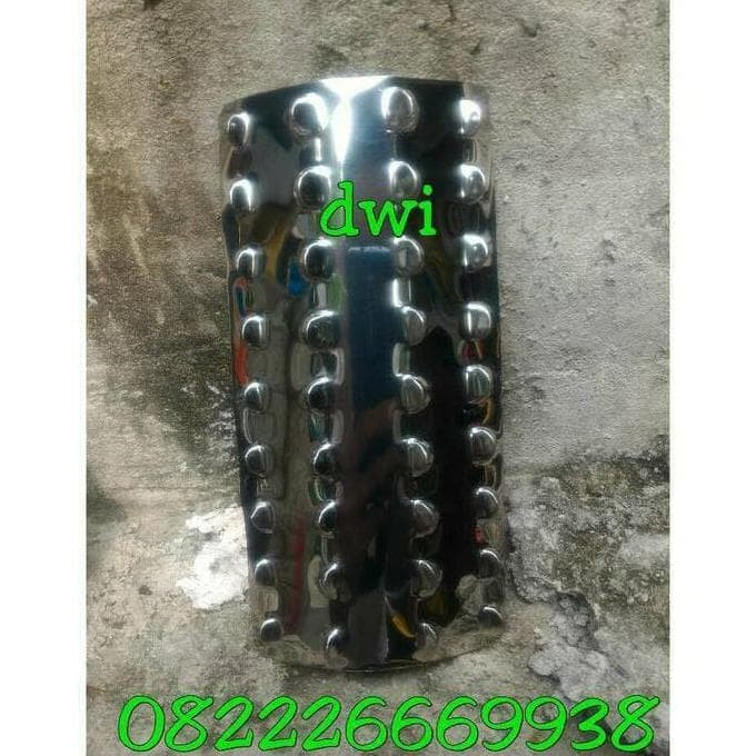 Foto Produk BEST SELLER plat bakaran/panggangan stainless pengganti kaca bbq dari iskandarhalim